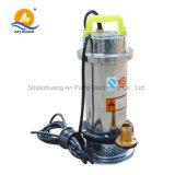Interruptor de flutuação de Alta Eficiência do Motor eléctrico da bomba de chorume de Areia submersíveis