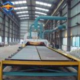 Granaliengebläse-Maschine für Stahlprofil