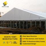 Tenda della tenda foranea di cerimonia nuziale della parete di vetro di Huaye da vendere (hy082b)