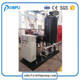 De Verticale Meertrappige Pomp op hoge temperatuur van het Voer van de Boiler met de Prijs van de Fabriek