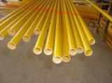 Forte funzione impermeabile dopo il trattamento del tubo della vetroresina