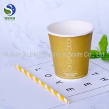 cuvette de café 24oz (600ml) de papier /Design votre propre cuvette de papier de café