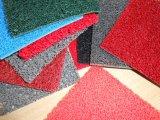 スリップ防止ゴム製シート、種類のカラーのPVCコイルのマット