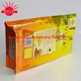 正方形底クォードシールの袋袋(MD-K1002)