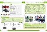 Две должности Парковка поднять с маркировкой CE / Парковка поднять/CE Сертификат