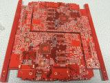 Fabricación controlada del PWB de la impedancia con buena calidad