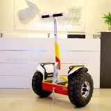 2 roues scooter électrique de l'équilibre char avec 2400W