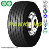 385/65r22.5 dreht Reifen-Radial-LKW-Reifen des Schlussteil-Reifen-TBR