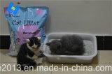 Bentonit-Katze-Sänfte mit ultra weniger Staub und starkem Büschel
