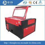 Zhongke Modelo 1390 CNC Máquina de corte láser de CO2