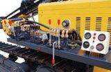 Macchina portatile della piattaforma di produzione del cingolo di estrazione mineraria