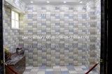 riga dorata lucida lustrata 30X60 mattonelle di pavimento di ceramica della parete