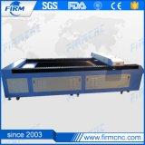 Высокая точность измерений CO2 лазерной гравировки и резки с ЧПУ станок