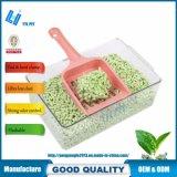 Limpieza de mascotas: Control de Olores el té verde El Tofu arena de gato/arena