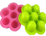 Support de pot de silicone JOINT SILICONE Ustensiles de cuisine