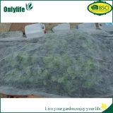 L'ouatine de tissu de PE d'Onlylife élèvent le tunnel que le mini jardin élèvent le tunnel