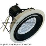 Osram LEDチップおよびAC85V~265Vの45W E27 PAR30 LEDの点ライト