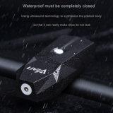 Proyección láser Faro bicicleta Bicicleta recargable USB Laserlight (BT-01)
