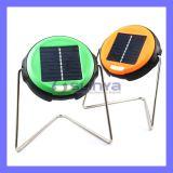 Портативная настольная лампа с питанием от батареи аккумуляторов светодиодная лампа на солнечной энергии на аналитическом исследовании светодиодный индикатор