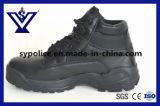 熱い販売法511の短く黒い軍のブートまたは砂漠ブートか戦闘用ブーツ(SYHJ-816A)