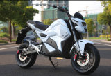 Electric Motorcycle M3 Scooter avec système de pédale de 2000W forte puissance