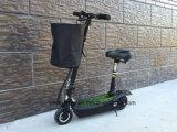 Foldable 2つの車輪の電気スクーターのおもちゃの子供の子供のスクーターの小型電気スクーター