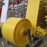 L'emballage agricole de tissu de polypropylène tubulaire