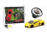4 игрушки автомобиля дистанционного управления канала при светлая включенная батарея (10253136)