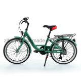 L'acier en aluminium 20pouces 7externe des vitesses Vélo enfant Vélo étudiant Lady vélo.