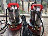 Mini-elektrische versenkbare Wasser-Plastikpumpe der Gleichstrom-Pumpen-12V 24V, Boots-Pumpe