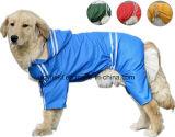 애완 동물 공급 제품은 외투 개 비옷을 입는다