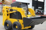 Wolf mini Skid Steer Loader with Ce