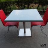 De moderne Eettafel van het Diner van het Restaurant van de Koffie van het Meubilair van de Steen