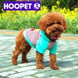 Mignon manteau à capuchon pour chien avec petites robes parapluie parapente