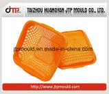 Modèle neuf pour le moulage par injection en plastique de moulage de panier de fruit