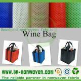 Ткань PP Nonwoven для делать мешков