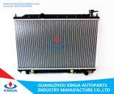 Nissan Altima 6cyl'02를 위한 방열기의 자동차 부속 공장