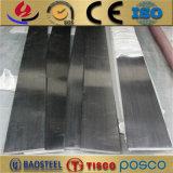 Barre plate recuite et de marinage de l'acier inoxydable 304 pour des convoyeurs de vis