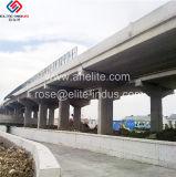 橋桟橋のための構造具体的なポリプロピレンのBunchyファイバー
