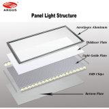 Il segno del LED che fa pubblicità al quadro comandi illumina le macchine della marcatura del laser di LGP