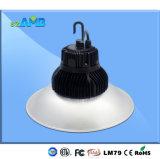 120W LED High Bay Lighting (3years保証、12000lumens)