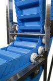 BANDFÖRDERER-System des Nahrungsmittelrasterfeld-POM/PP modulares Plastik