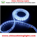 防水良質明るいLEDの花輪ライト
