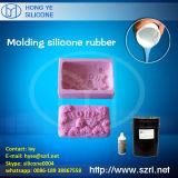 Moule de savon faisant le caoutchouc de silicone