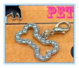 2017 de Hete Verkopende Halsband van het Huisdier - de Markering van identiteitskaart van het Huisdier van de Juwelen van het Huisdier