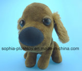 20cm animal en peluche chien jouet en peluche