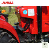 Jinma 4WD 25HP Wheel Farm Tractor с E-MARK Certification (JINMA 244E)
