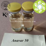Muscleのための中国High Purity Oral Anabolic Anavar