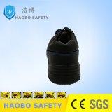Дешевые кожаные обувь со стальным носком