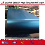 Lamiera di acciaio galvanizzata ricoperta colore preverniciata di /PPGI/PPGL di Gi